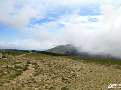 Cuerda Larga - Clásica ruta Puerto Navacerrada;rutas guadalajara ruta por toledo senderista rutas en